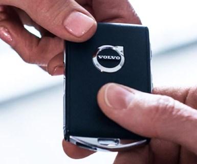 Volvo Updates Subscription Service