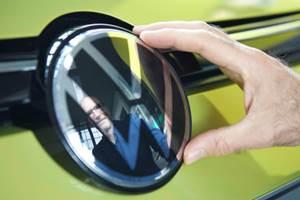 Volkswagen's $17 Billion EV Plan for China Rolls On