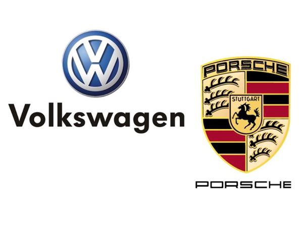Porsche Launches Probe into Gas Engine Cheating image
