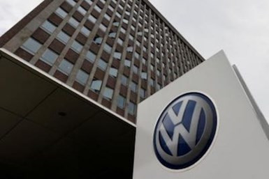 VW's Global Retail Sales Rose 2% in June