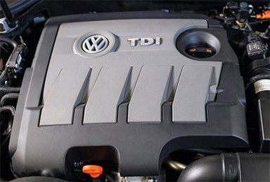 SEC, VW Urged to Resolve Diesel Lawsuit