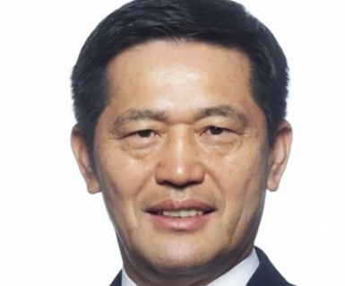 Hyundai's Genesis Unit Names New Global Chief