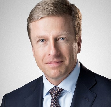 BMW Names Zipse as New CEO