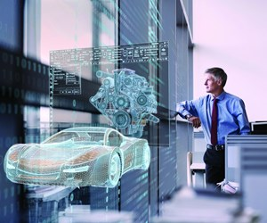 MindSphere is Siemens' cloud-based ecosystem for digitally viewing, engineering and commissioning production lines.