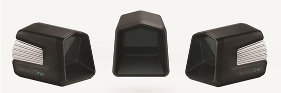 InnovizOne: has a detection range of up to 200 meters. Provides a field of view of 120 x 25 degrees.