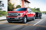 The V6 Power Stroke is a $4,000 premium compared to the 2.7-liter EcoBoost, but it's expected that, because this buyer tows or hauls frequently, the diesel's real-world fuel economy savings should quickly make up this deficit.