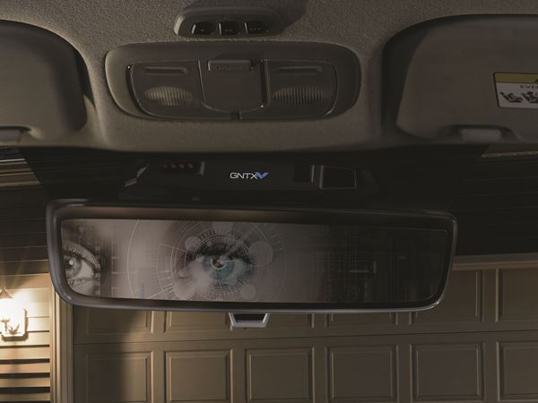 Tech Watch: Rearview/Re-envisioned image