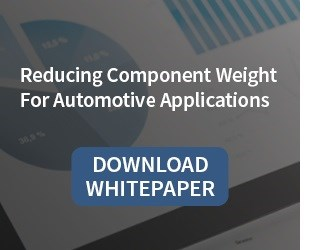 Reducing Component Weight for Automotive Applications