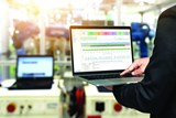 Autodesk Fusion Production software lets manufacturers digitize their production by combining production planning, job tracking and machine monitoring into a single tool.