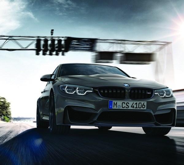 Domagoj Dukec Designs The Future At BMW : Automotive