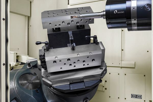 Reliability Trumps Speed for Automotive Machine Tools image