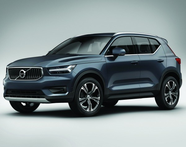 New Volvo Suv Upcoming New Car Release 2020