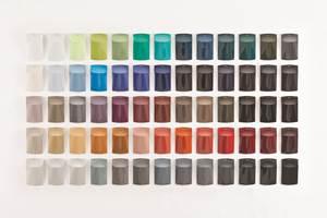BASF Creates a Color Palette for the Globe
