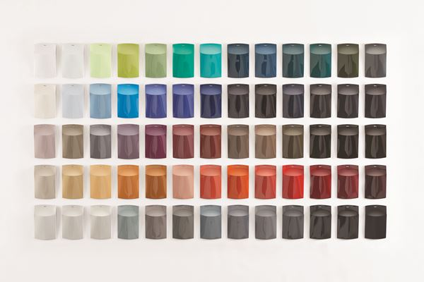 BASF Creates a Color Palette for the Globe image