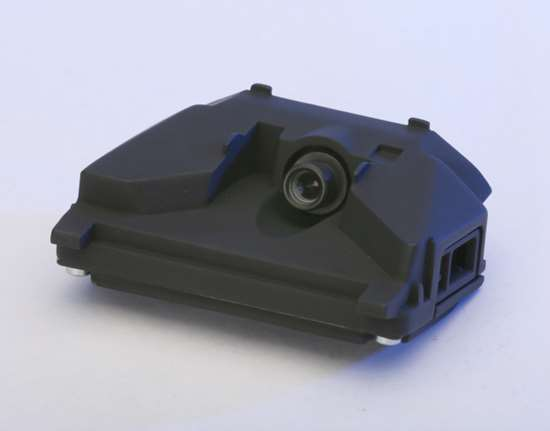 Automatic Emergency Braking regulations are driving adoption of updated single-lens camera systems capable of recognizing and reacting to pedestrians and crossing bicycles. Semi-autonomous driving functions will likely require three-lens unit that add a telephoto lens for long-range sensing, and a fish-eye lens with a wider field of view for improved short-range sensing.