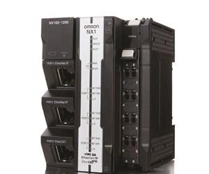 NX1 machine automation controller.