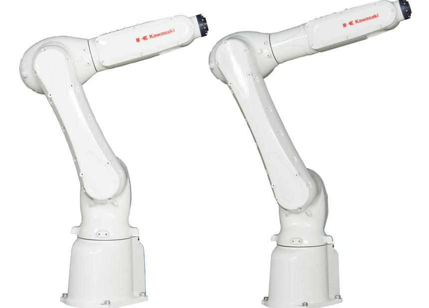 Kawasaki RS007N and RS007L