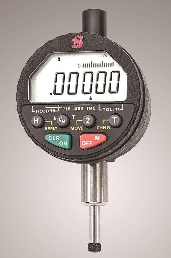 F2715 digital electronic indicator.
