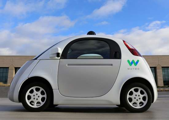 This is Firefly 1, the original purpose-built autonomous vehicle to come out of what is now Waymo. Burns noted that as vehicles become part of a transportation service structure, it isn't going to be a matter of coming up with a design that is going to make someone fall in love with it on the showroom floor because it will probably be owned by a company, not an individual. So utility is important. Although the design is certainly different than the EN-V, it is worth noting that both vehicles have non-traditional, more specific-used designs that a typical crossover or car.