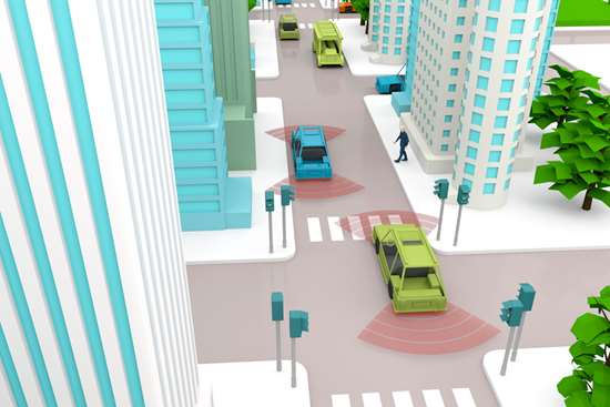 In an effort to generate discussion on how autonomous vehicles should be programmed, MIT quizzed over 2 million online participants on how they would react to several different  driving conundrums, with each scenario offering one of two fatal choices. (Image courtesy of MIT)