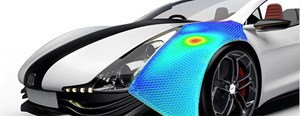 Autodesk Automotive Lightweighting