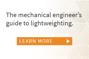 Autodesk's mechanical engineering guide to lightweighting.