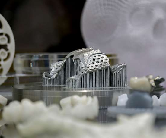 3D printing and additive manufacturing have exploded in recent years and are expected to be a prominent highlight of IMTS 2018.