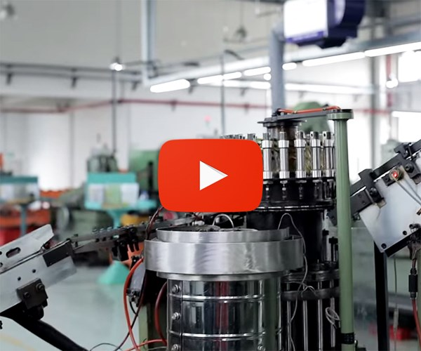 Wherever in the world automotive parts are made, they need a global supply of fasteners to hold them together. Take a tour of PennAuto's Kunshan, China facility