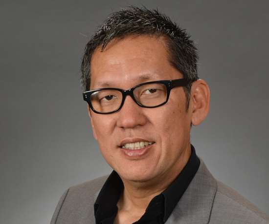 Jon Ikeda, vice president and general manager, Acura.