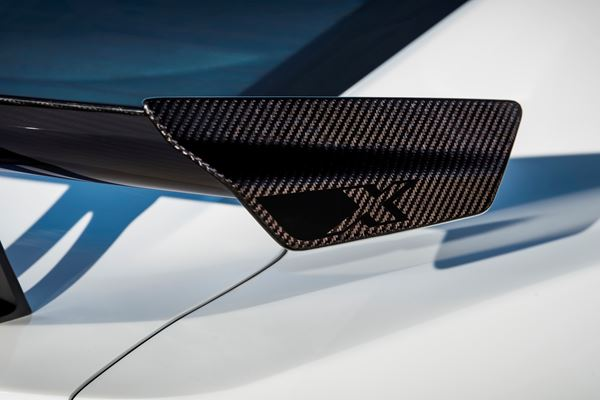 Carbon Fiber Creations in Auto Applications image