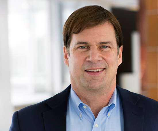 Jim Farley, Ford president, New Businesses, Technology & Strategy. (Image: Ford)