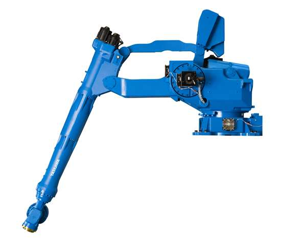 PH series robot from Yaskawa Motorman