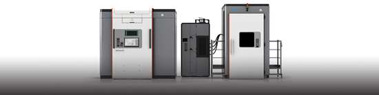 Additive manufacturing for production