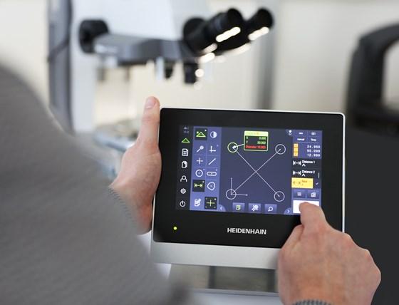 Digital Metrology System