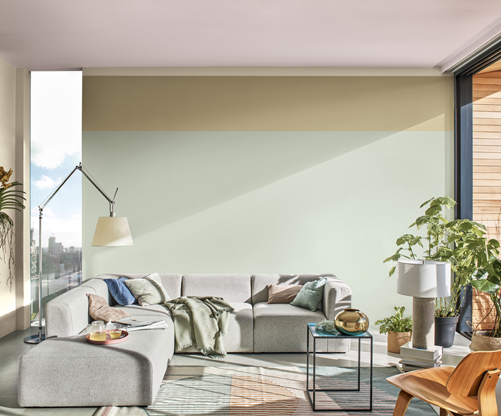 AkzoNobel color of the year