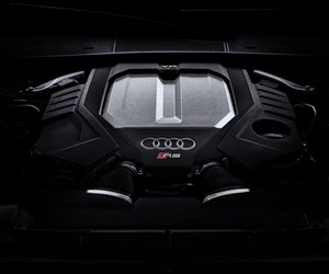 Audi Bringing a Sport Wagon to US