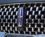 About the 2020 Lincoln Aviator