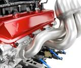 2020 Corvette Engine Production
