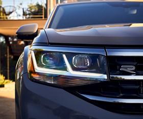 Volkswagen Cross Sport: Coming to Chattanooga