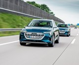 Audi e-tron Explained