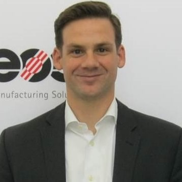 Jon Walker - EOS Automotive Specialist and Business Development Manager