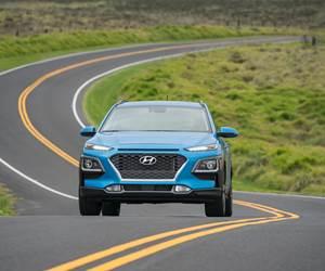 2019 Hyundai Kona Ultimate FWD