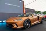 McLaren and the Fine Print