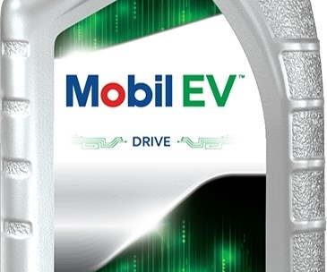 ExxonMobil electric vehicle lubricant