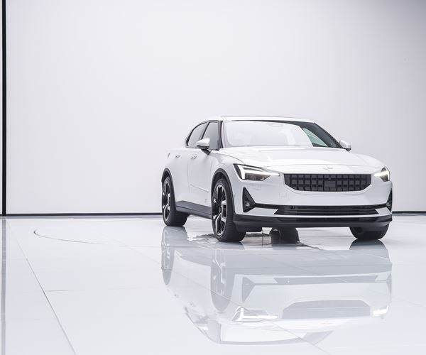 The Sounds in Polestar image