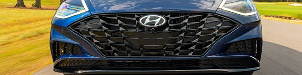 2020 Hyundai Sonata: The Style Returns image
