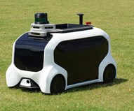 Toyota autonomous