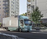 Four Things: Electric Trucks, Quiet Gears, Radar Beams and ŠKODA Sketches