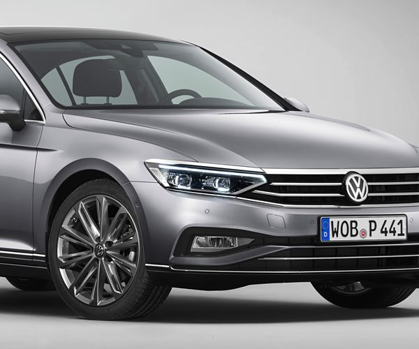 VW Doubles Up on SCR image