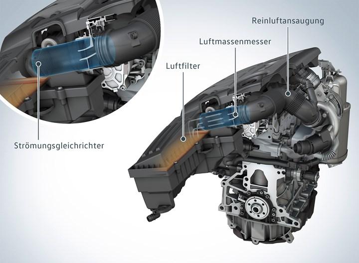 Volkswagen diesel countermeasures